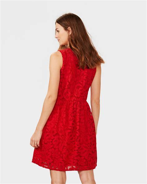 Mit Spitze by Damenkleid Mit Spitze 79804936 We Fashion