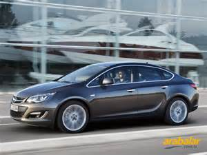 Opel Gm 2016 Opel Astra Sedan 1 6 Edition Plus Arabalar Tr