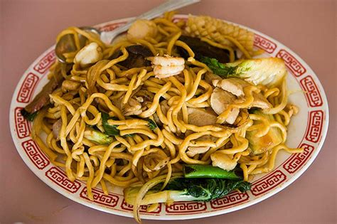 House Chow Mein by House Special Chow Mein Www Pixshark Images