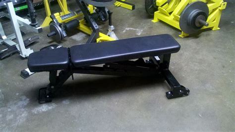 legend 3 way utility bench legend 4 way utility bench review page 3 bodybuilding