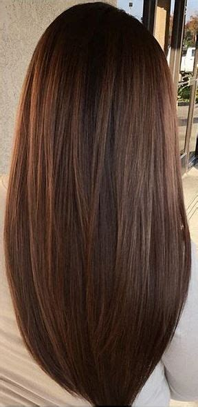 warm color hair highlight palette brunette hair color with subtle warm highlights hair