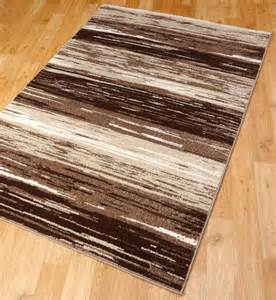tone on tones rugs in brown beige and eclectic