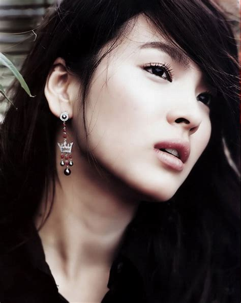 Song Hye Kyo House by Seoul Ful Encounters Top Three Favorite Korean Actresses
