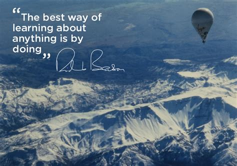 Doing Businesses The Right Way by Top 10 Inspirational Quotes Of Richard Bronson