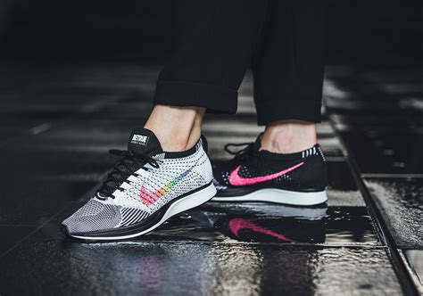 Harga Nike Flyknit Racer harga nike flyknit racer black the river city news