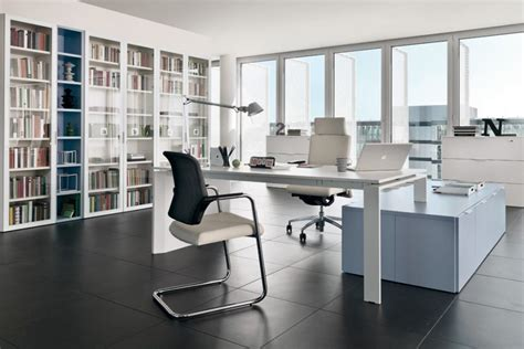 tecno mobili per ufficio zalf aziende spagnoli arredamenti firenze