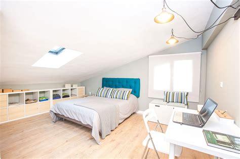 decorar dormitorio en buhardilla 5 ideas para decorar buhardillas hogarmania