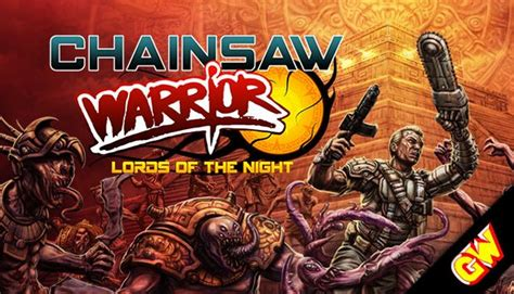 chainsaw warrior of the free 171 igggames
