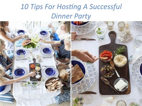 tips for hosting a dinner 1000 images about hosting a at home on