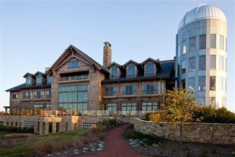 the lodge and cottages at primland top gling destinations in the us