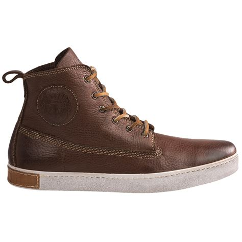 mens high top shoes blackstone dm51 high top shoes for save 78