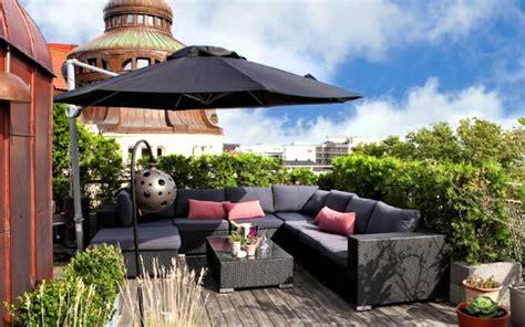 Rooftop Terrace Interior Design   YouTube