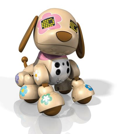 zoomer zuppies interactive puppy zoomer zuppies interactive puppy 14 69 reg 39 99