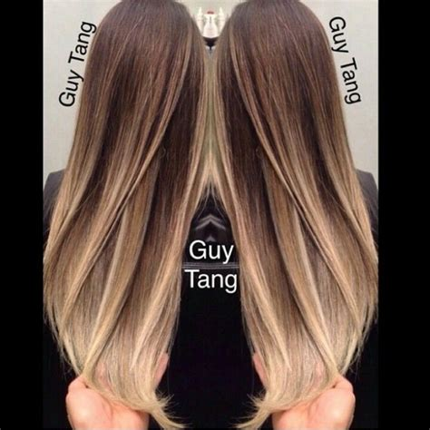 bellami extensions hair styles colors pinterest guytang bellami balayage hair extensions use code pinmi