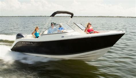 how do cobia boats rate cobia 220 dual console 2014 2014 reviews performance