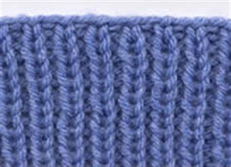 different knitting styles how to bind knittinghelp