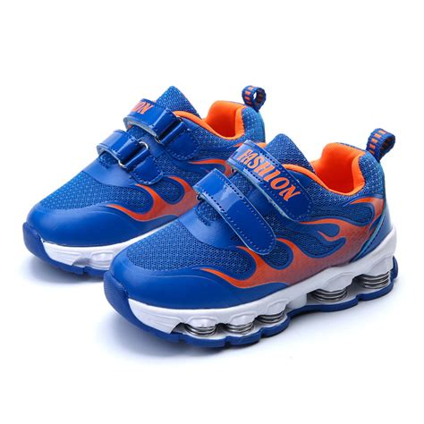 sports shoes for children 2017 boys trainers boys fashion sports shoes