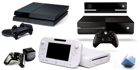 Game Console Giveaway - next gen console buyer s guide zero punctuation