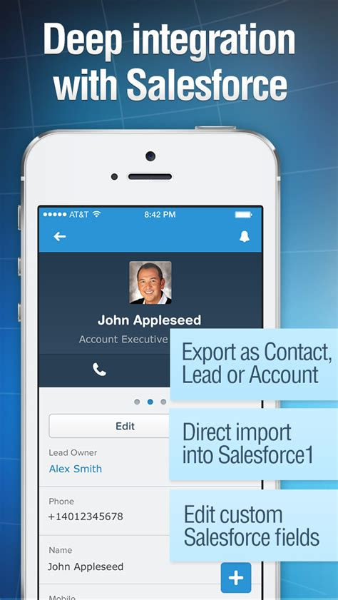 Best Free Business Card Reader For Iphone