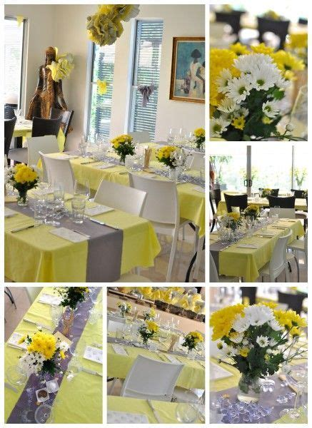 My grey and yellow baby shower   Baby shower   Comidas