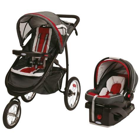 baby travel pushchair graco fast jogger travel system chili new ebay