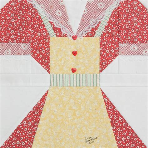 pattern for quilted apron 17 best images about apron quilt block on pinterest