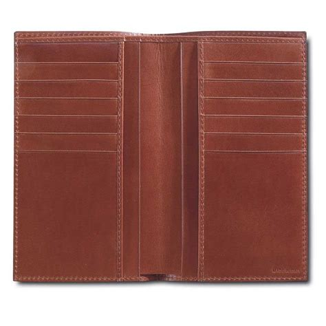 pineider power elegance leather business pineider power elegance leather international wallet
