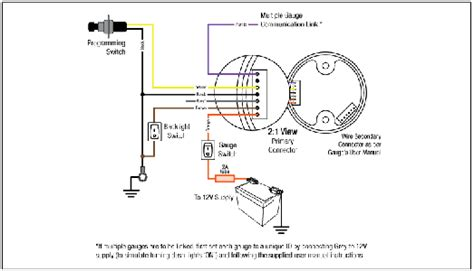 wiring diagram for redarc brake controller efcaviation