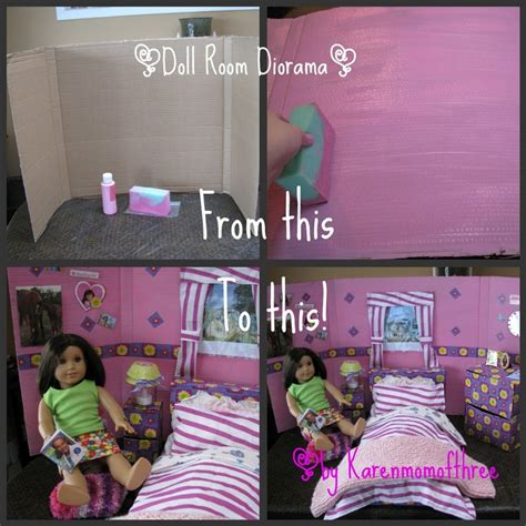 ag doll room pin by nanette johnson on creating doll american house rooms