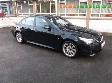 2006 bmw 530d 2006 bmw 530d 5 series 535d m sport used car for sale in
