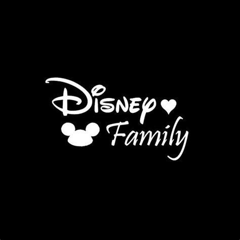 Window Decals Disney by Disney Family 1 Decal Window Car Sticker 5 Quot