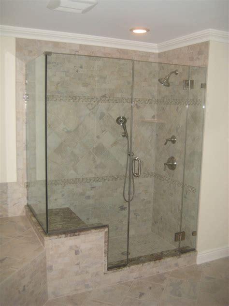 Bath Shower Glass Panels glasstec shower and tub door enclosures century