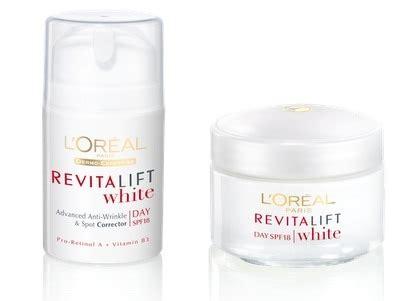 L Oreal Revitalift White new maybelline hypersharp eyeliner crabtree x