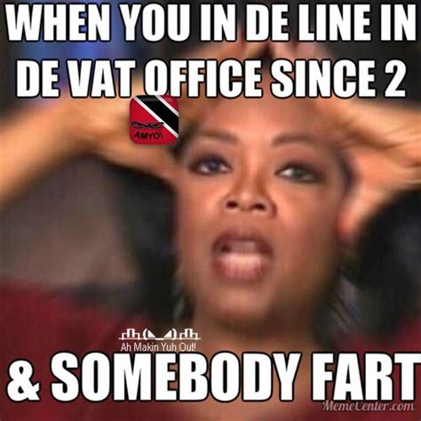 Trini Memes - 17 best images about ah makin yuh out on pinterest