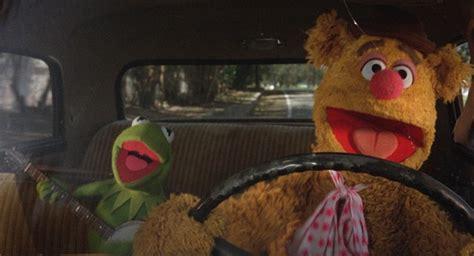 mirror movie clip fozzie bear kermit the frog watch kermit the frog fozzie bear cover n w a s