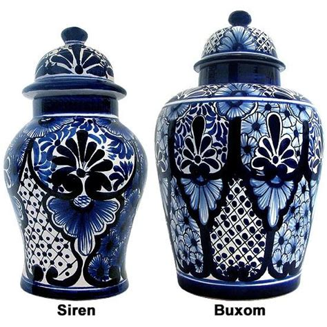 Talavera Vases by Talavera Jars Vases Collection Talavera Jar