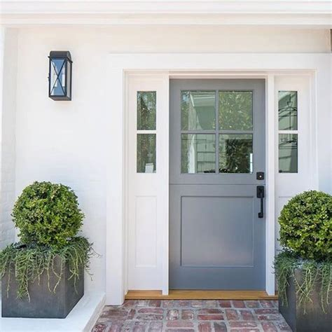 curb appeal front door curb appeal painted front doors paint guidebecki