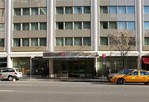 hton inn time square garden inn times square wired new york
