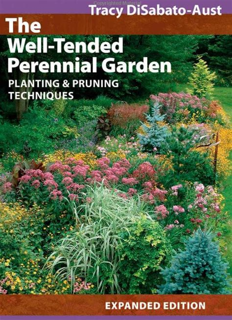 perennials books give your perennials a trim exeter area garden club