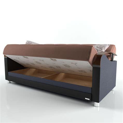 luna couch 3d model luna sofa vr ar low poly max obj mtl