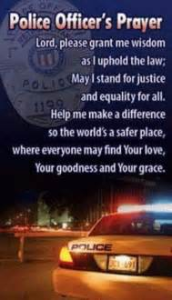 Officers Prayer by Officer S Prayer Awesome Courageous