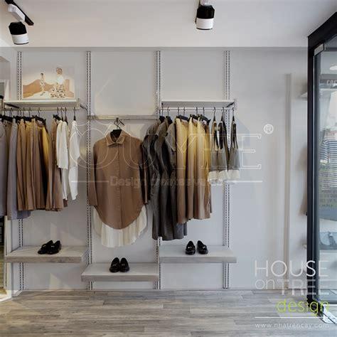 fashion women cloth shop interior design ideasclothing