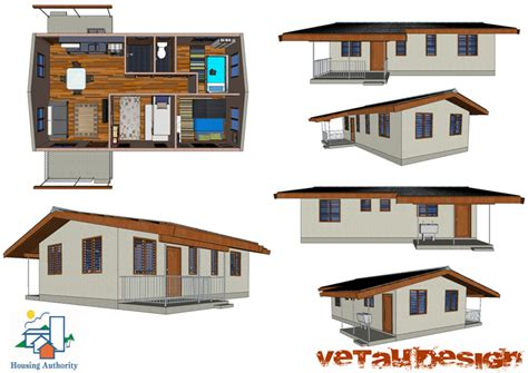 Zero Lot House Plans by Housing Authority Of Fiji House Plans House And Home Design
