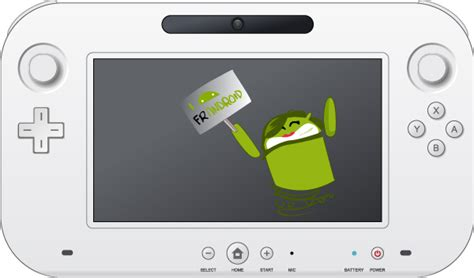 wii for android nintendo wii u et si android 233 tait int 233 gr 233 frandroid