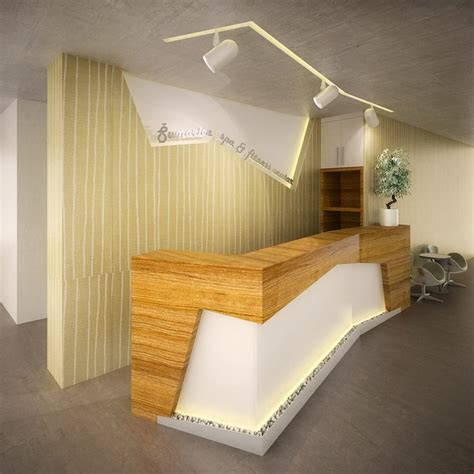 hotel reception desk design hotel reception table design