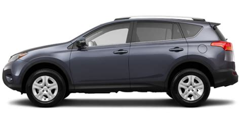 Toyota RAV4 FWD LE 2015   Spinelli Toyota Pointe Claire in