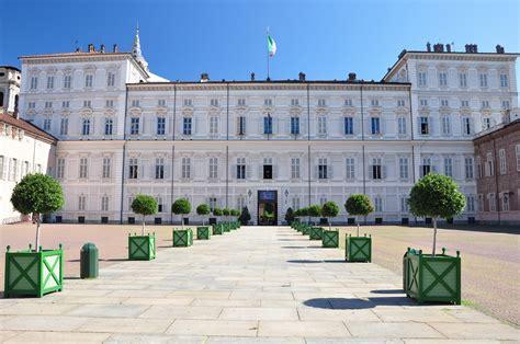reale torino palazzo reale di torino real casa di savoia