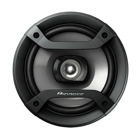 Speaker Pioneer 6 Inch jual pioneer ts f1634r 2 way coaxial speaker 6 25 inch