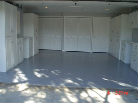 remodeling garage high tech construction garage remodeling