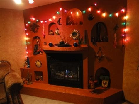 Mexican Fireplace 24 Best Images About Mexican Fireplaces On
